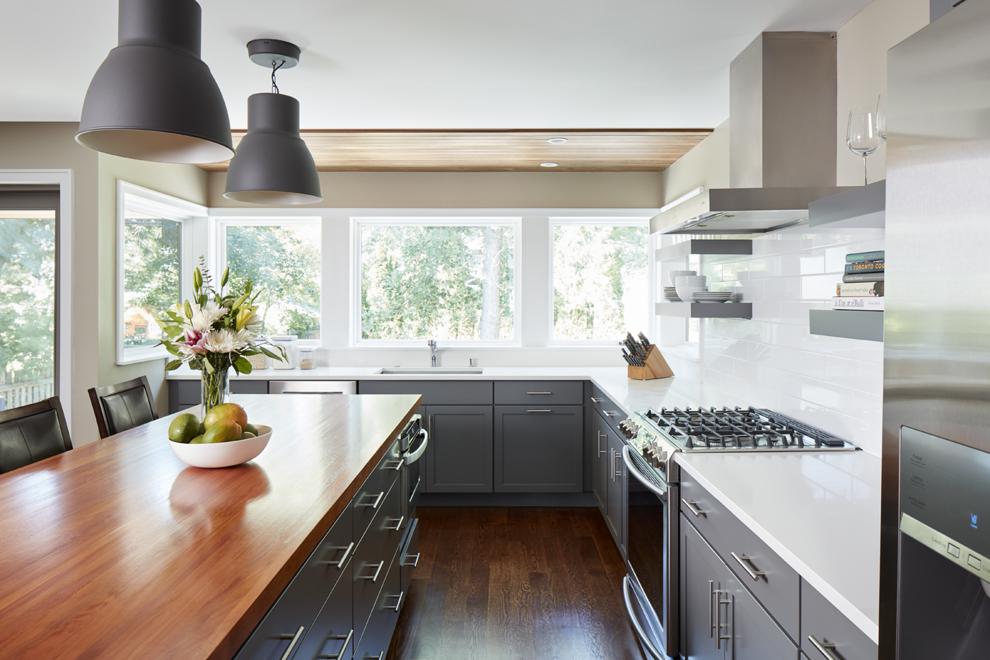Lincoln Park Kitchen Remodeling