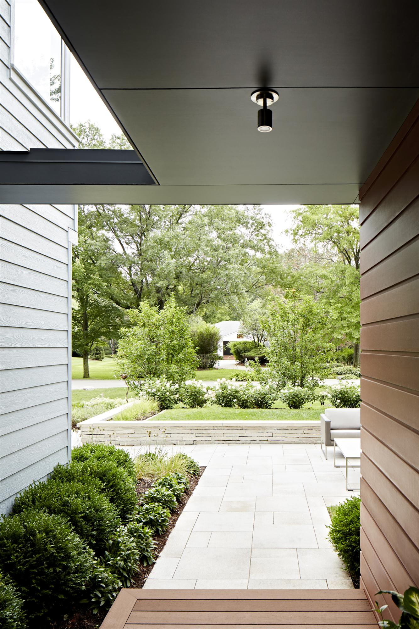 Chicago Architects for Home Renovation
