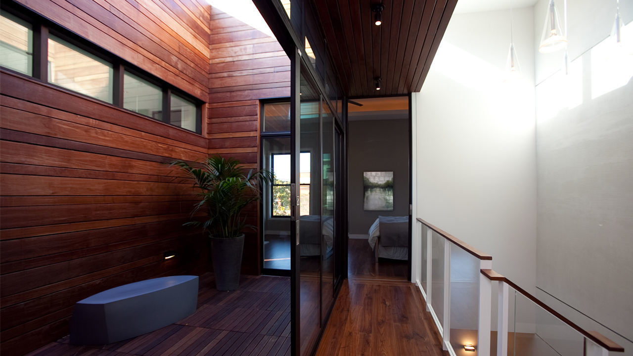 LEED family home design Chicago