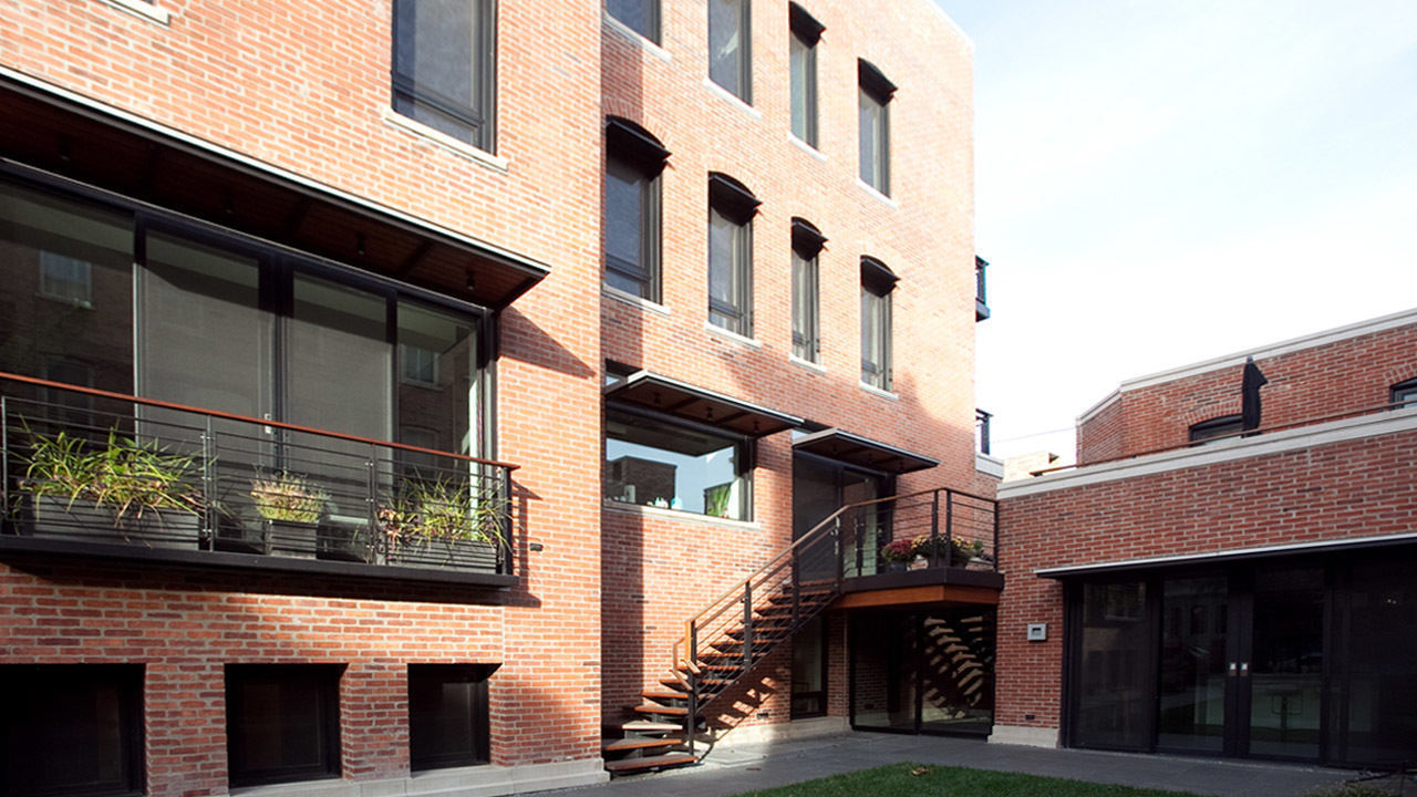 LEED architect in Lakeview