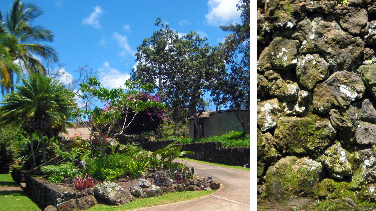 Landscape Designers in Maui Hawaii