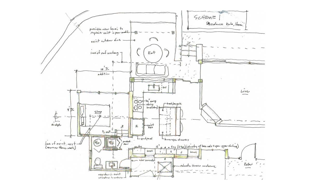 Home Design Schematics