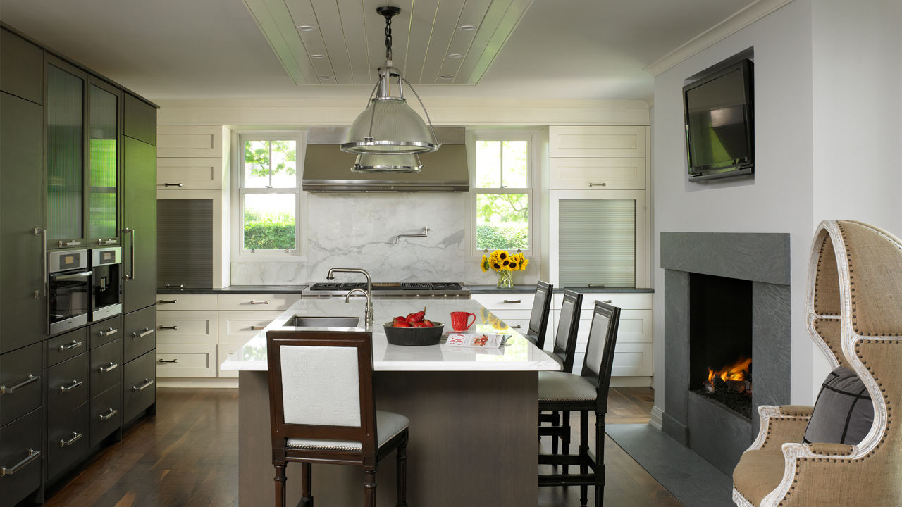 Home Renovation Winnetka