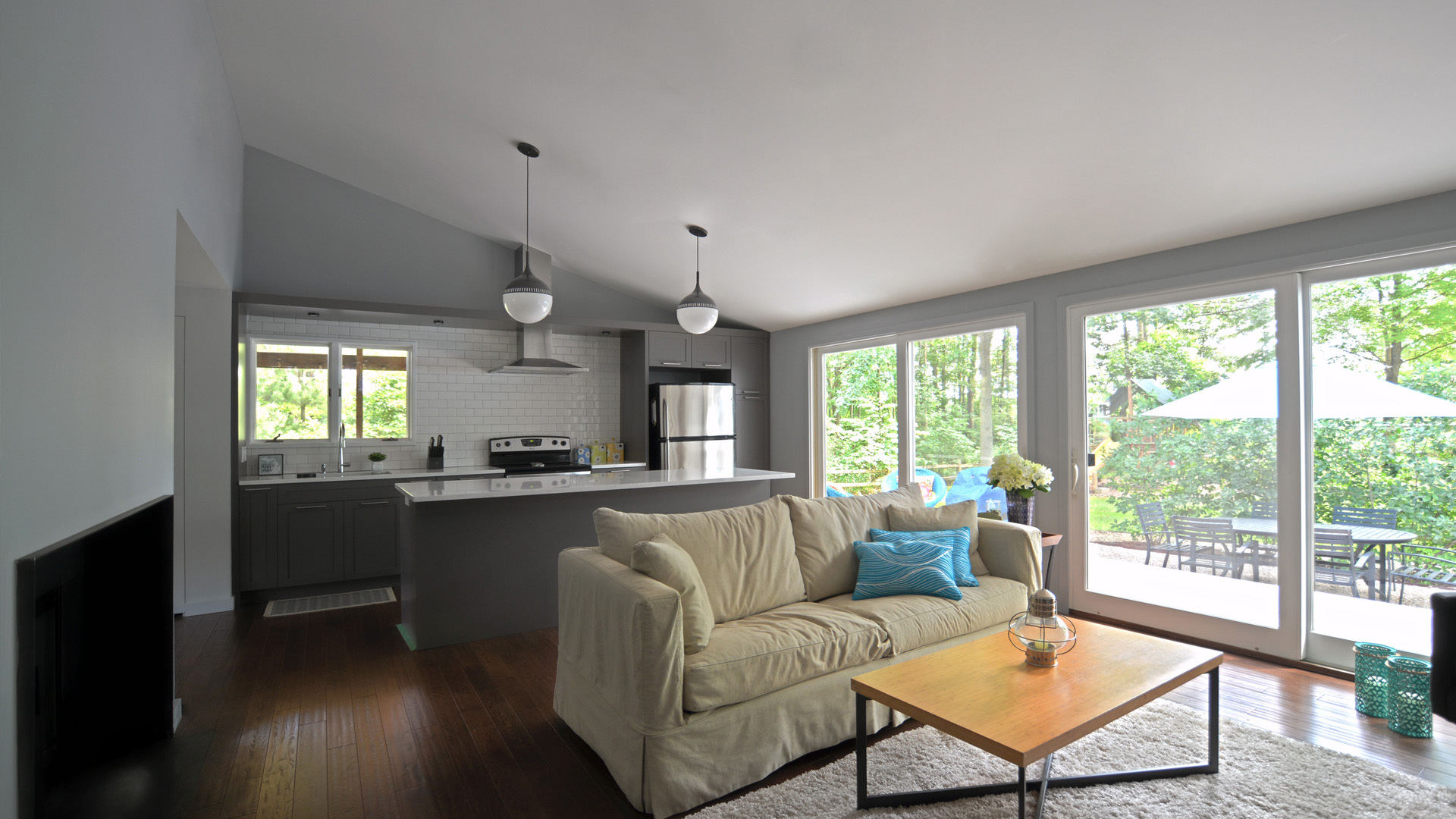 Cabin Designer near Chicago